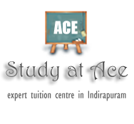 study at ace logo square
